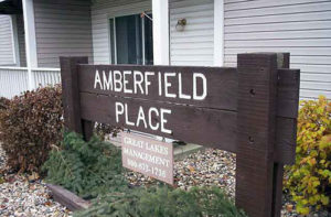 AmberField Apartments Madelia, Minnesota 56062 800-873-1736